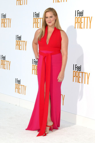 CA: I Feel Pretty World Premiere