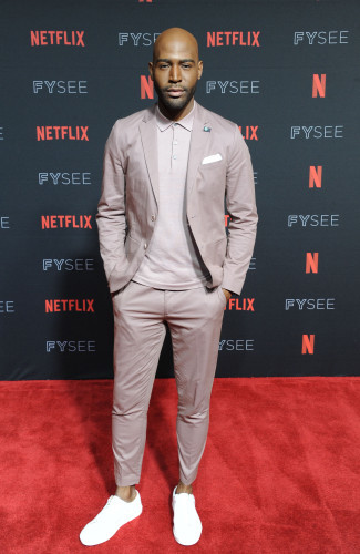 The Netflix's FYSee event of ''QUEER EYE''