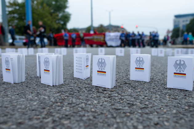 GERMANY-CHEMNITZ-PROTESTS