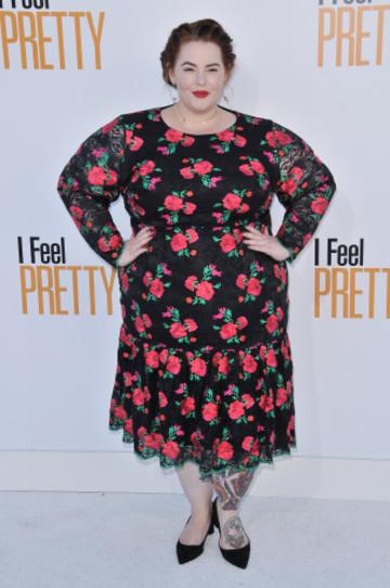 I Feel Pretty Premiere - Los Angeles