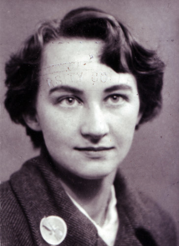 Sylvia Meehan 1929-2018 b