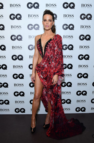 GQ Men of the Year Awards 2018 - London
