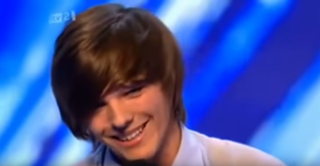 The definitive ranking of each One Direction member's first