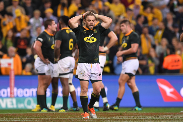 RUGBY CHAMPIONSHIP AUSTRALIA SOUTH AFRICA