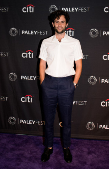 CA: The Cast of You at the PaleyFest