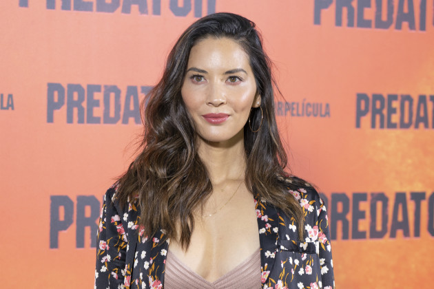 The Predator Photocall - Madrid