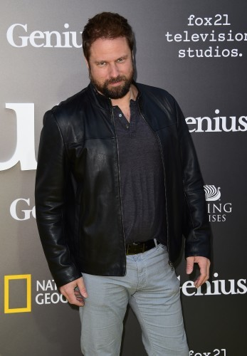 National Geographic's Genius Premiere - Los Angeles
