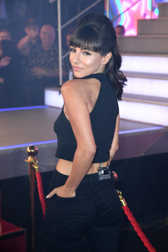 Celebrity Big Brother Launch Night 2018 - London