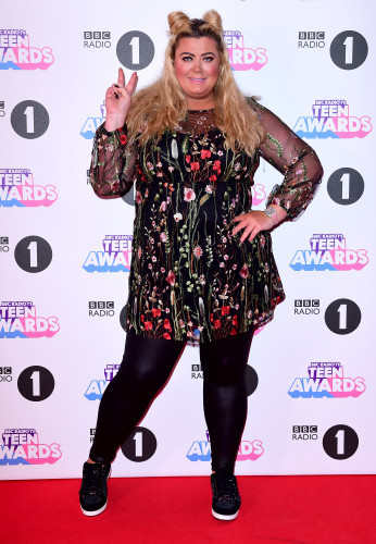 BBC Radio 1's Teen Awards - London