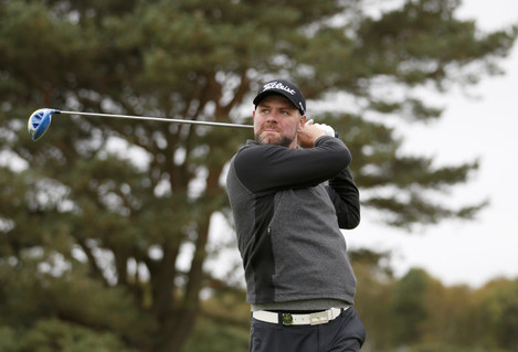 Alfred Dunhill Links Championship - Day Two - Carnoustie Golf Links
