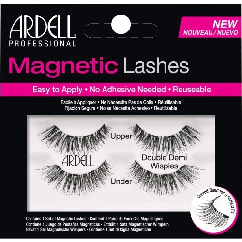 2bf62b3e3c0 Magnetic lashes are taking the beauty world by storm, but are they ...