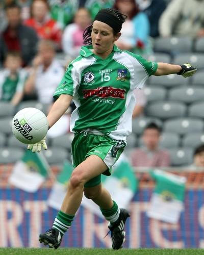 Dymphna O'Brien