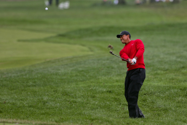 Golf 2018: BMW Championship: Final Round