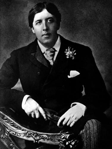 DPA Oscar Wilde