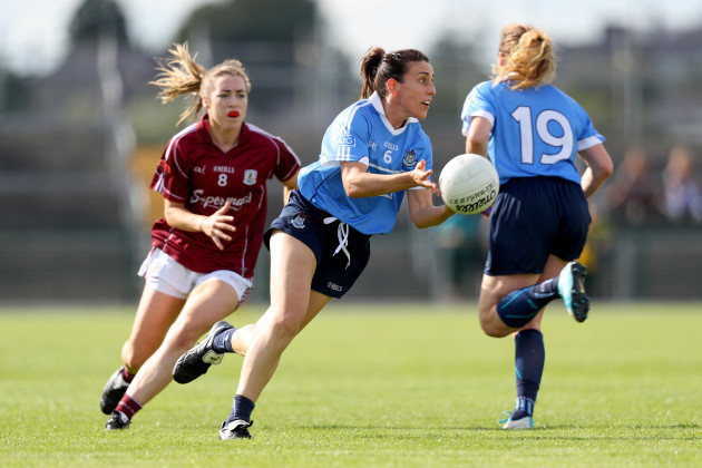 Siobhan McGrath with Caitriona Cormican