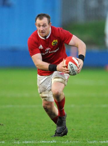 Shane Buckley