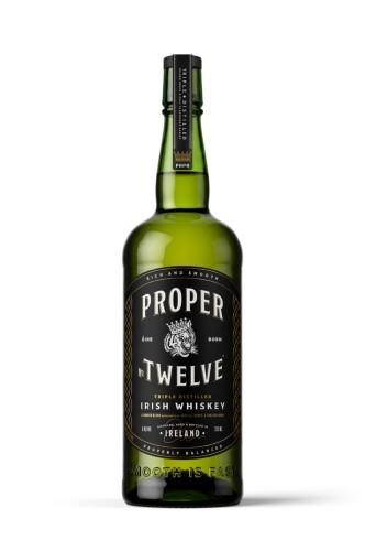 Proper No Twelve Bottle Shot