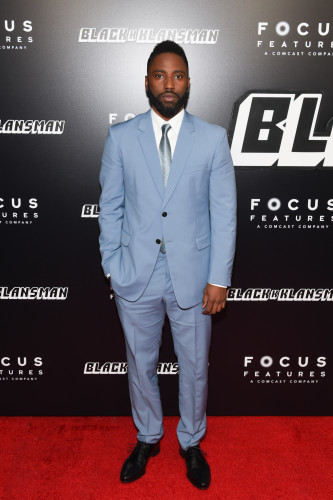 BlacKkKlansman Premiere - New York