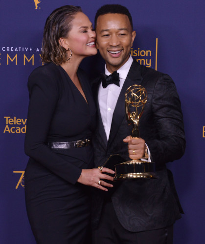 2018 Creative Arts Emmys Awards - Los Angeles