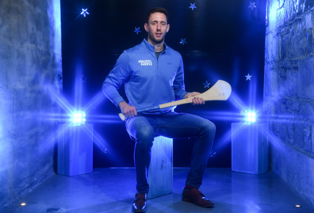 Unveiling the 2018 Electric Ireland Minor Hurling Team of the Year