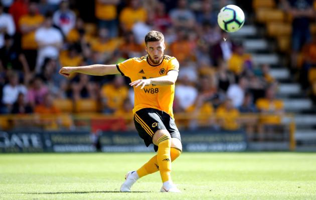Wolverhampton Wanderers v Villarreal - Pre-Season Friendly - Molineux