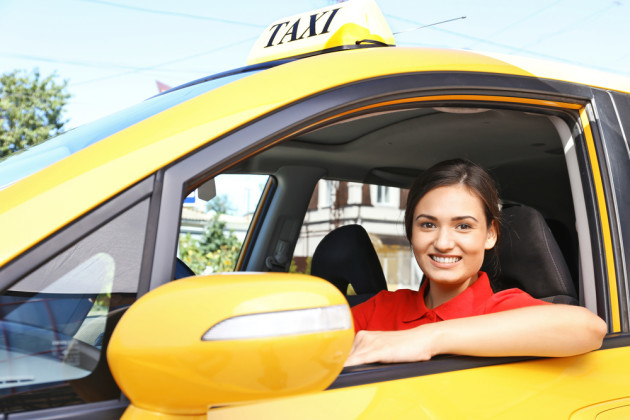 What Are the Benefits of Being Self-employed as a Taxi Driver?