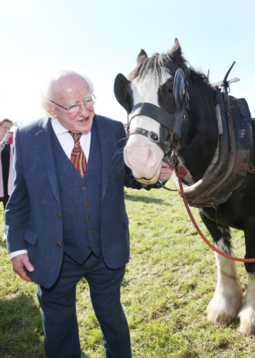 Ploughing Championships 2017