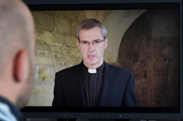 Bishop Heiner Wilmer