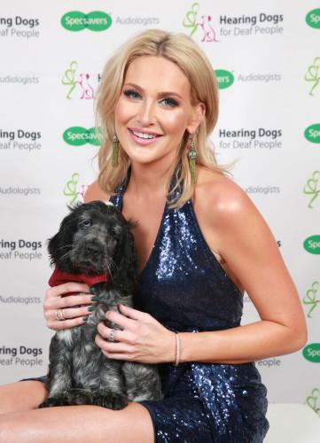Hearing Dog Awards 2017