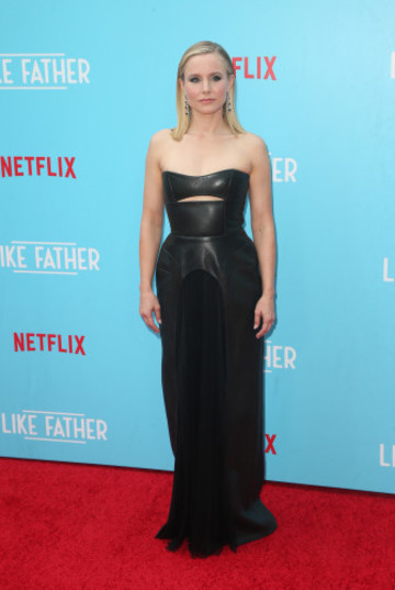 Like Father Premiere - Los Angeles