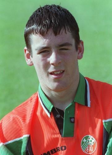 Keith Foy, 7/10/97