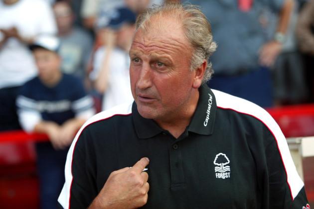 Soccer - Nationwide Division One - Nottingham Forest v Sunderland