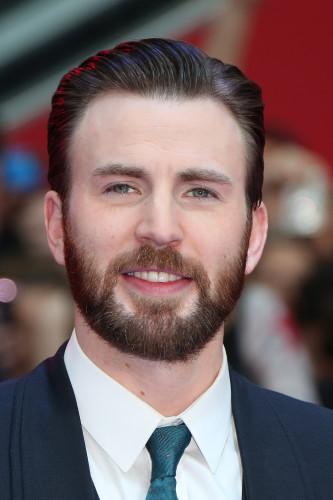 Captain America: Civil War European Premiere - London