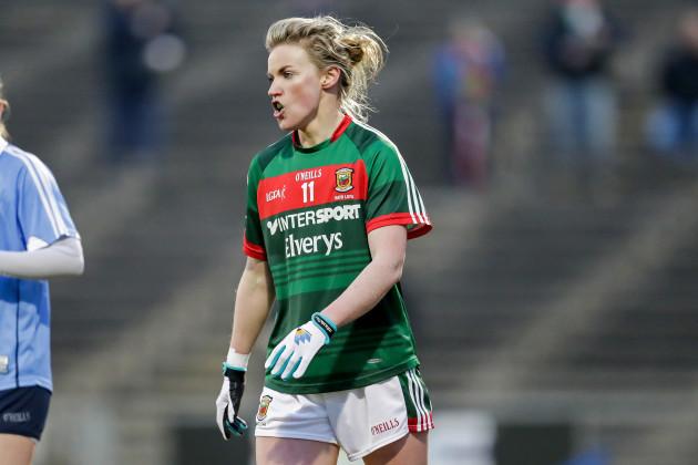 Fiona McHale