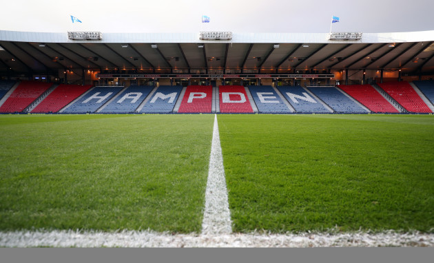 Scotland v Costa Rica - International Friendly - Hampden Park