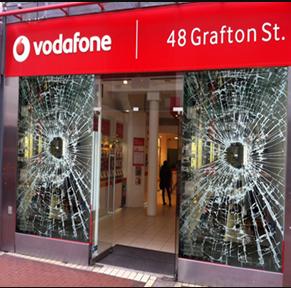 Vodafone Grafton
