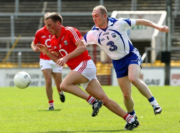 Patrick Kelly and Shane Briggs