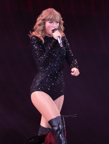 Taylor Swift reputation Stadium Tour - Miami