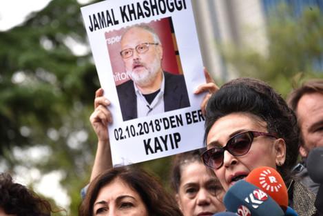 Saudi Journalist Jamal Khashoggi Missing - Istanbul