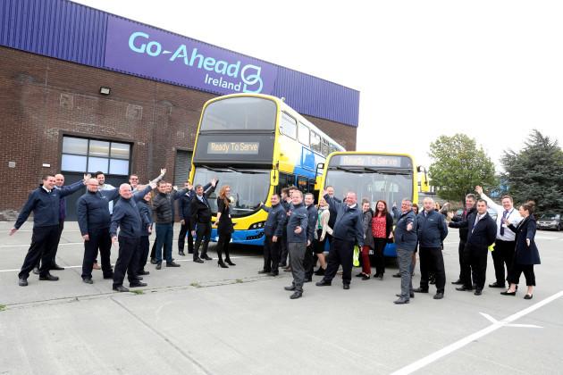 Go Ahead Ireland