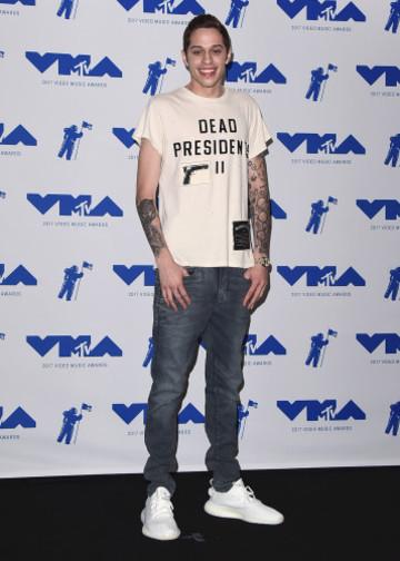 2017 MTV Video Music Awards - Press Room - Los Angeles