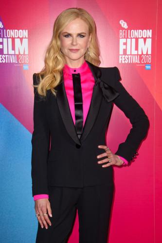Nicole Kidman comment