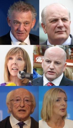 6 candidates