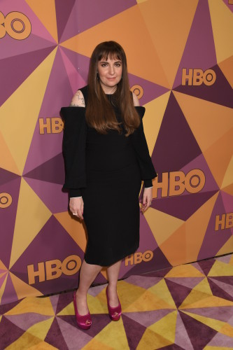 CA: 2018 HBO Golden Globes Party