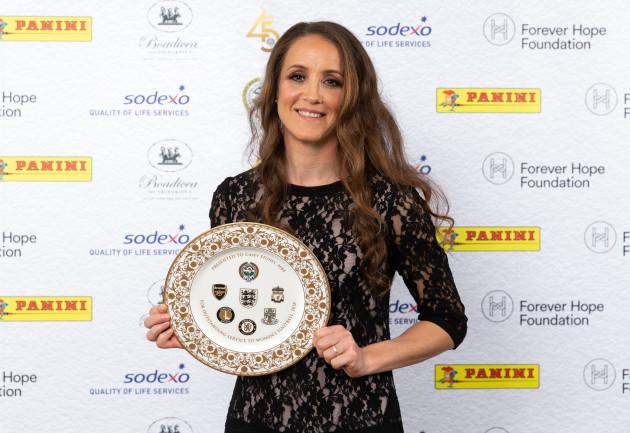 PFA Awards 2018 - Grosvenor House Hotel