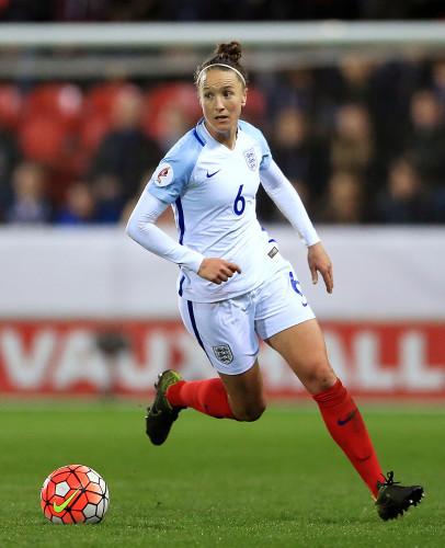 England Women v Belgium Women - UEFA European 2017 Qualifying - AESSEAL New York Stadium