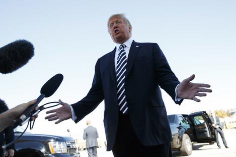 2018 Election Trump
