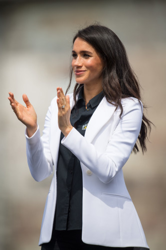 Royal tour of Australia - Day Five