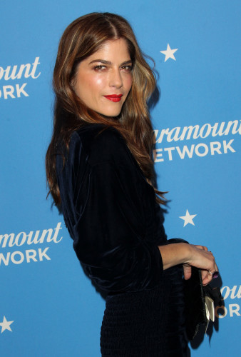 Paramount Network Launch Party - California