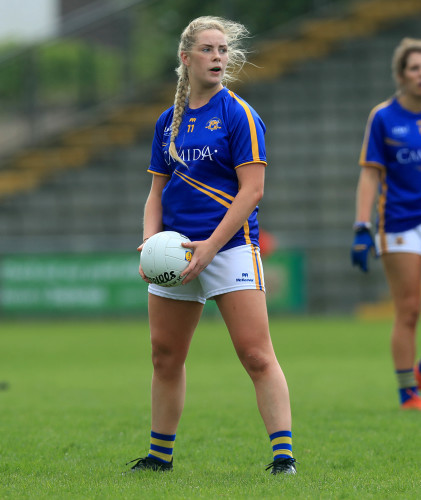 Tipperary Star Becomes Latest Irish Player To Join Aflw By Signing